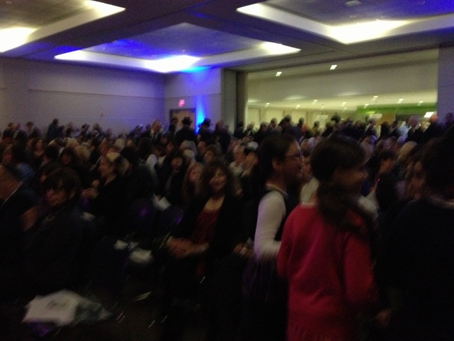 Partial view of the overflow crowd over 450 ppl (1024x768)